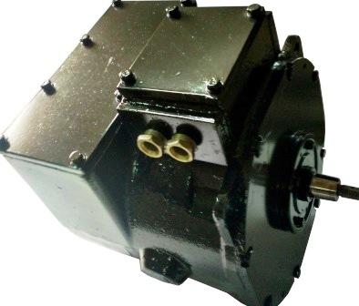 Купить Электродвигатель ДРТВ-10А1АС