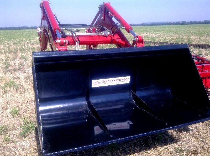 Ковш для погрузчика FORTIS 1600