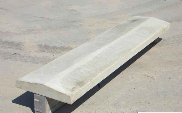 Купить Парапеты бетонные