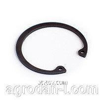 Кольцо стопорное вн. d35 DIN 472