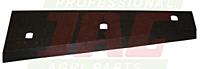 Нож поршня пресс-подборщика John Deere поворотный