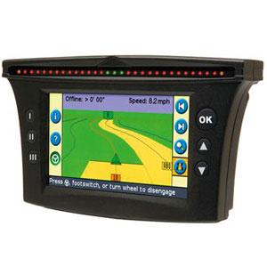 Купить Система параллельного вождения Trimble AgGPS EZ-Guide 500