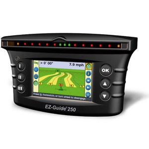 Купить Система параллельного вождения Trimble AgGPS EZ-Guide 250
