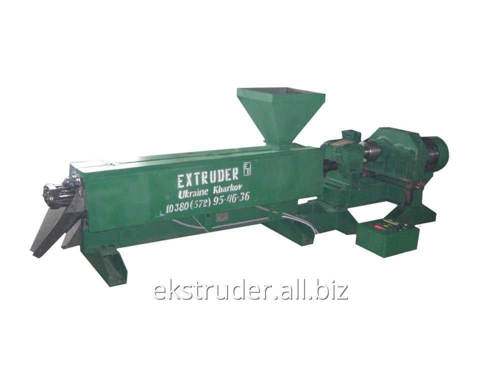 Buy EK-130/2000 press extruder