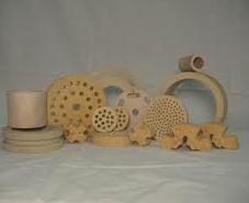 Buy Products shamotny for lining of stalerazlivochny ladles. Ukraine.