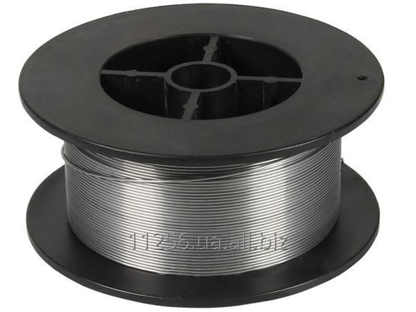 Купить Порошковая проволока Ø 0,8 мм ( 1 кг ) для сварки полуавтоматом