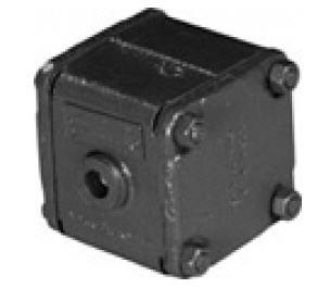 Распределитель гидроусилителя рулевого управления 151.40.053