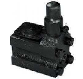 Клапан напорный Tипa КН50