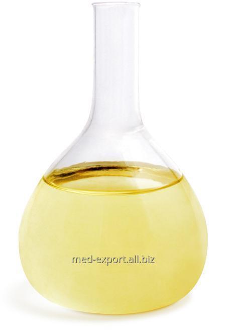 Масло подсолнечное не рафинированное наливом