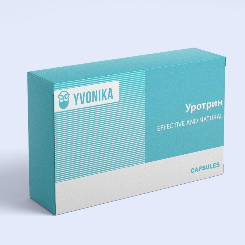 Средство от простатита Уротрин