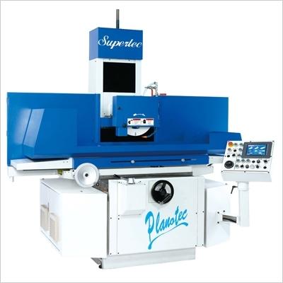 Ploskoshlifovalny SUPERTEC machines