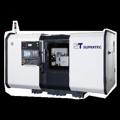 Многофункциональные внутришлифовальные станки Supertec с ЧПУ серии Grindmaster