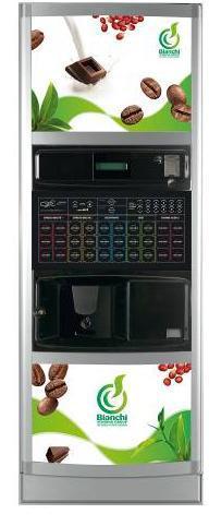 Торговый автомат для горячих и холодных напитков Lei 700