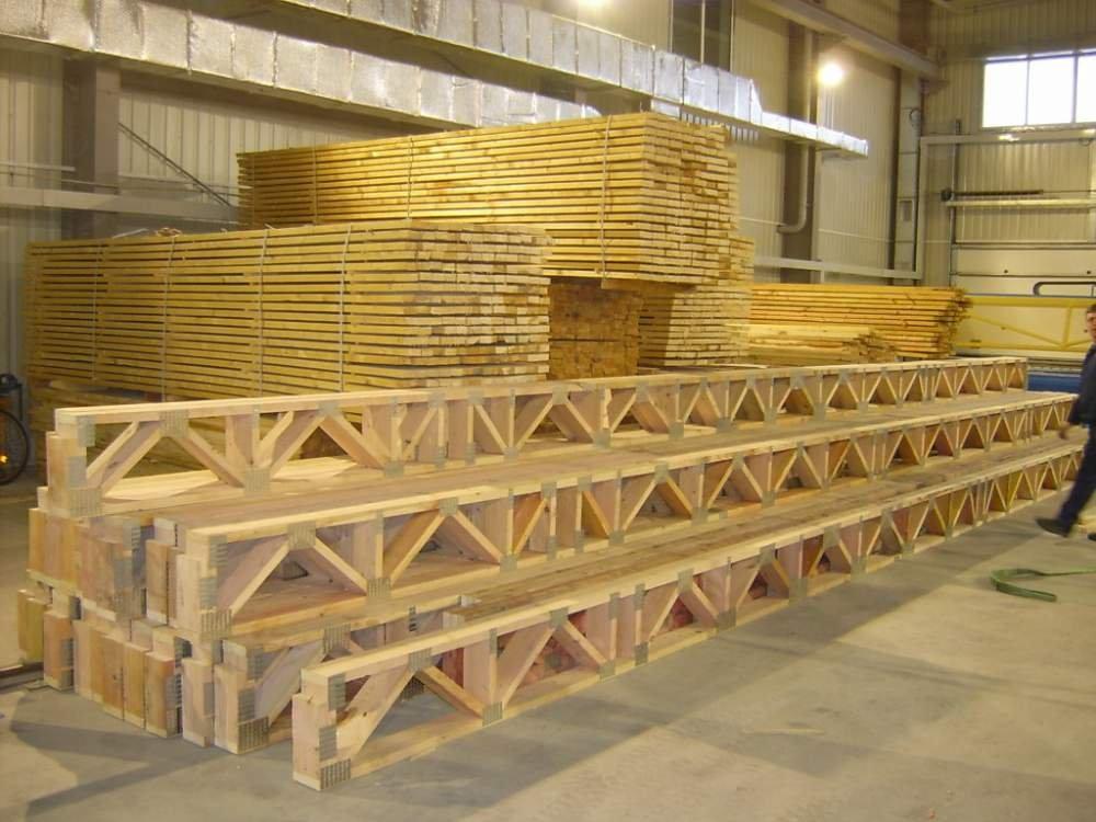 价格木头截面横梁 在 世界市场