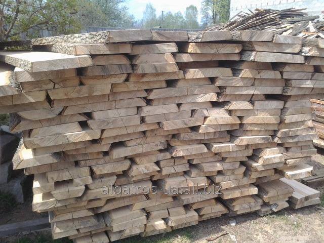 Купити Дошки дерев'яні