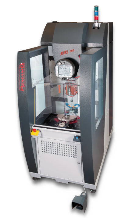 Vertical honingovalny PemamO MVRL 160 machine