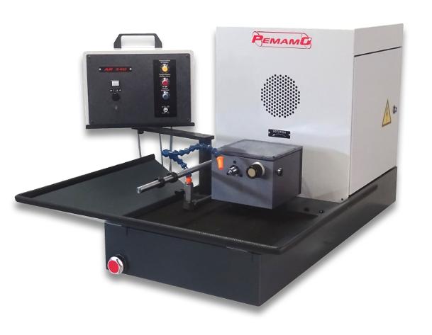 Horizontal honingovalny PemamO machines of the MDR series