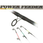 Удилище ET Power Feeder 150g 3,90m