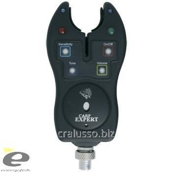 Сигнализатор сенсорный Carp Expert Зелёный