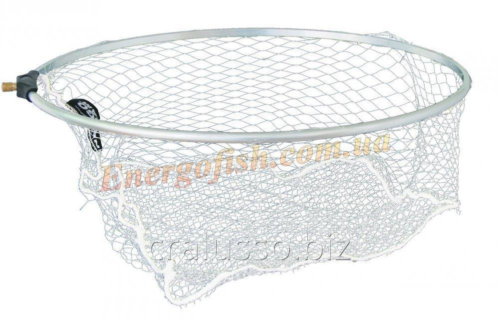 Подсак голова Carp Expert 45 см (леска)