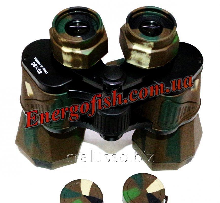 Бинокль 80х80 Camouflage