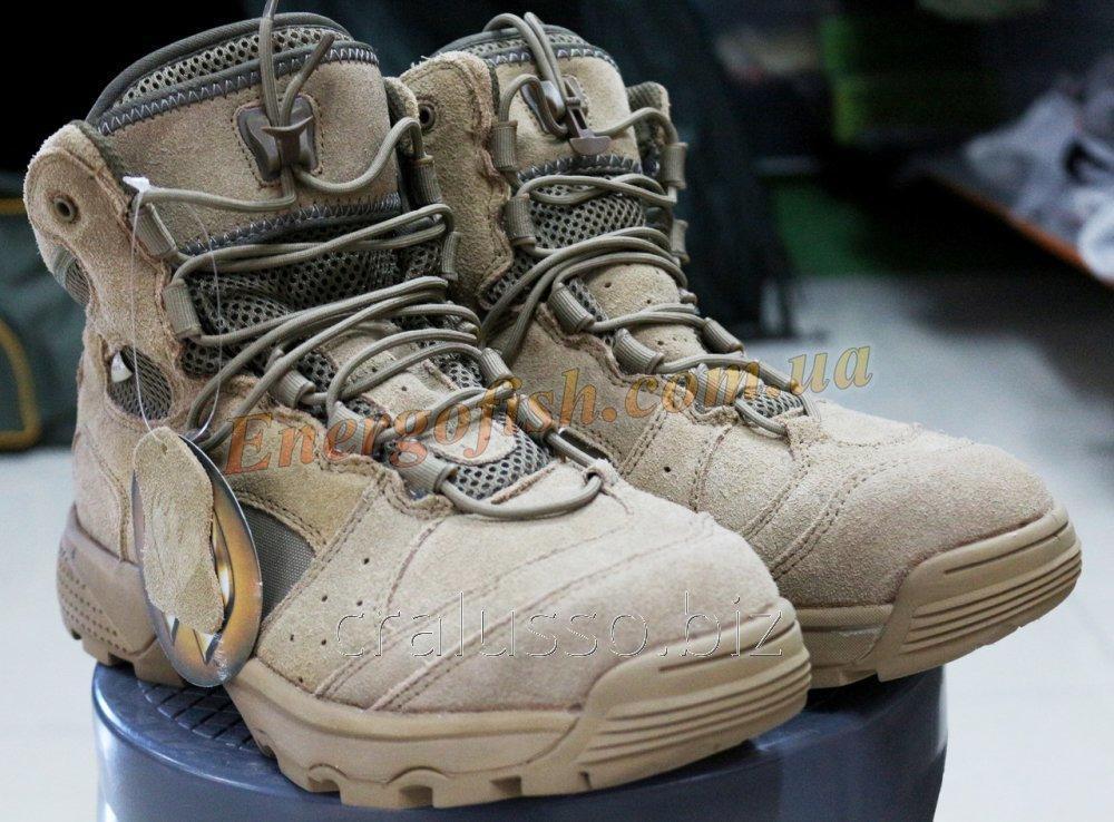 Купить Ботинки Black Hawk №559 койот (р45)