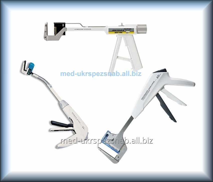 Buy The linear sewing devices ETHICON TL