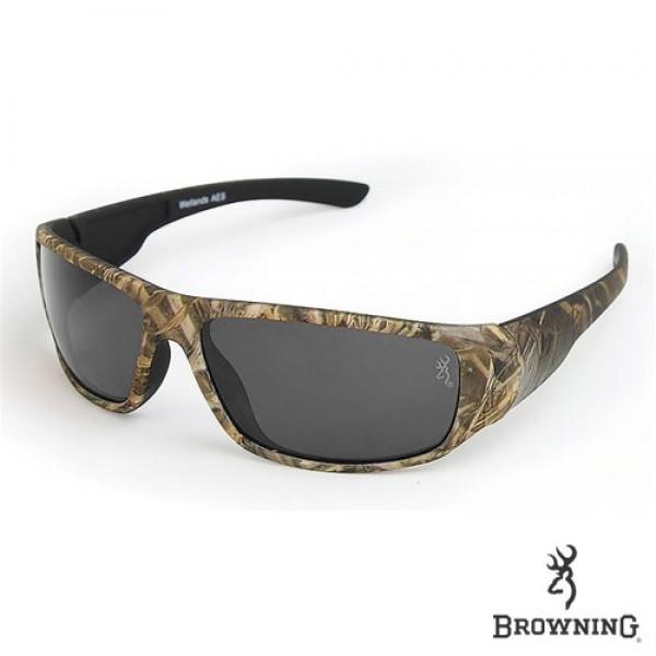 Очки для охоты Browning Wetlands - Polarized