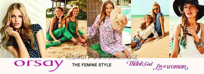 ORSAY женская одежда купить в Киеве b5b1836b330