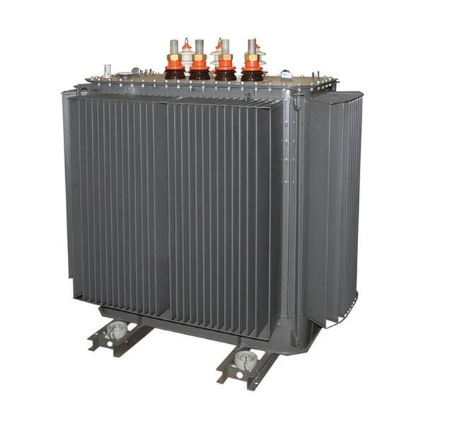 Трансформатор трехфазный масляный типа ТМТО 6-10кВ