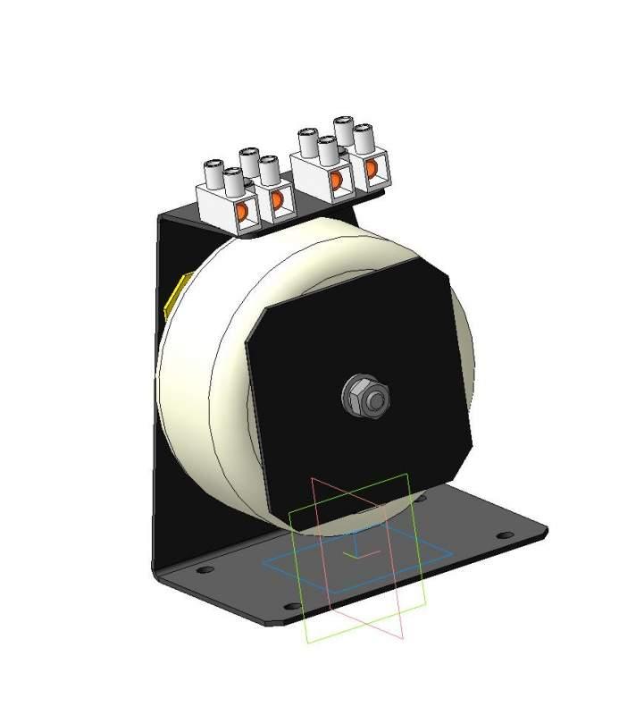 Трансформатор однофазнй типа ОСМ, ОСТ, ОСОВ 0,66кВ