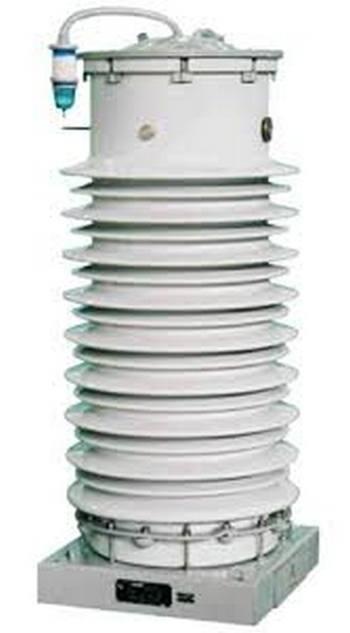 Трансформатор напряжения однофазный масляный типа НКФ 110, 150, 220, 330, 500 кВ