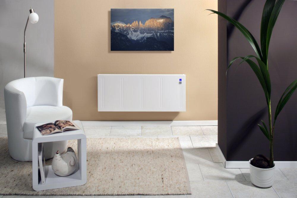 Купить Конвектор отопления Technotherm VPS 1200 Plus с керамикой/ 1.2 кВт