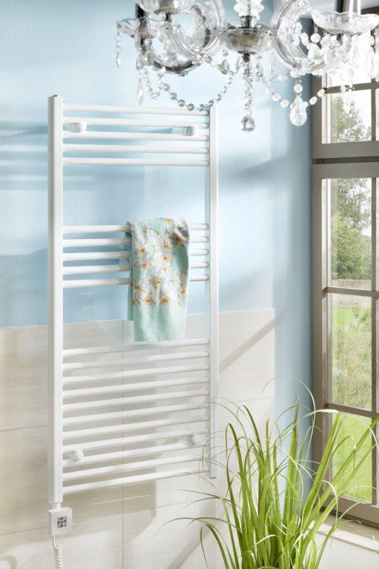 Купить Радиатор для ванной комнаты Technotherm HR 50/180 / 1.0 кВт