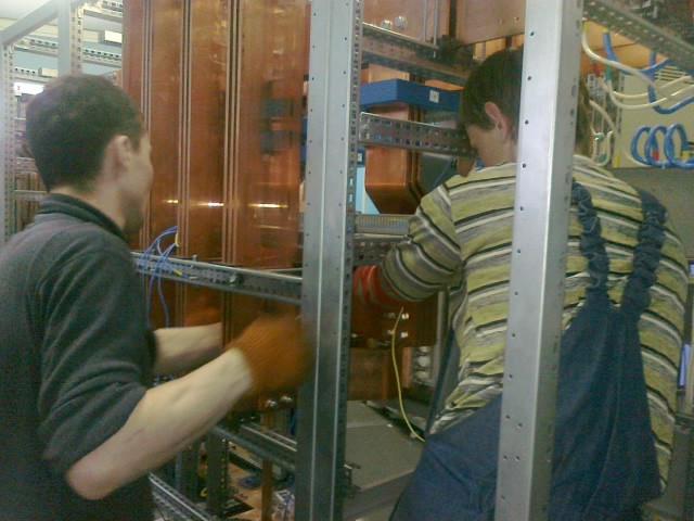 Купить Вводно-распределительное устройство ВРУ-3