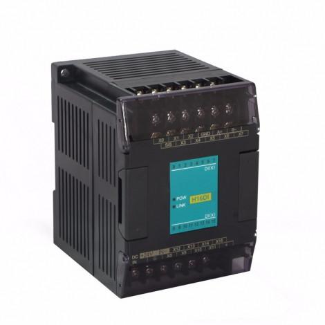 Контроллер и модуль расширения Plc