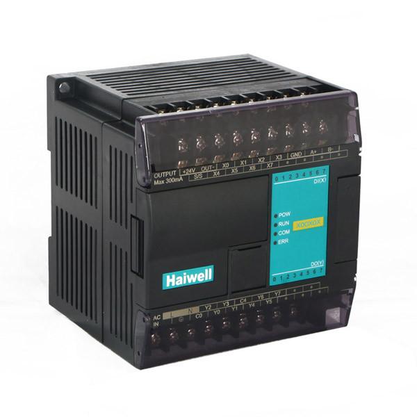 Программируемый логический контроллер ПЛК серия C24S2R