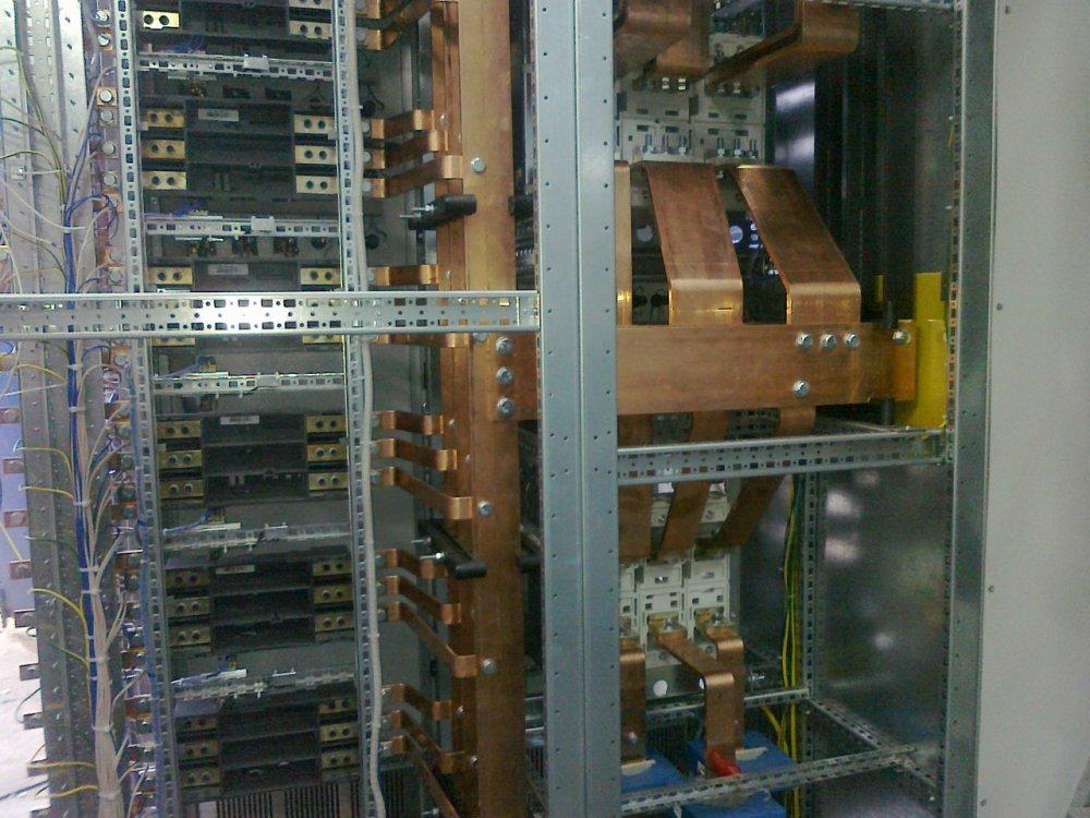 Купить Ящик вводно-учетный серии РУСМ 8000