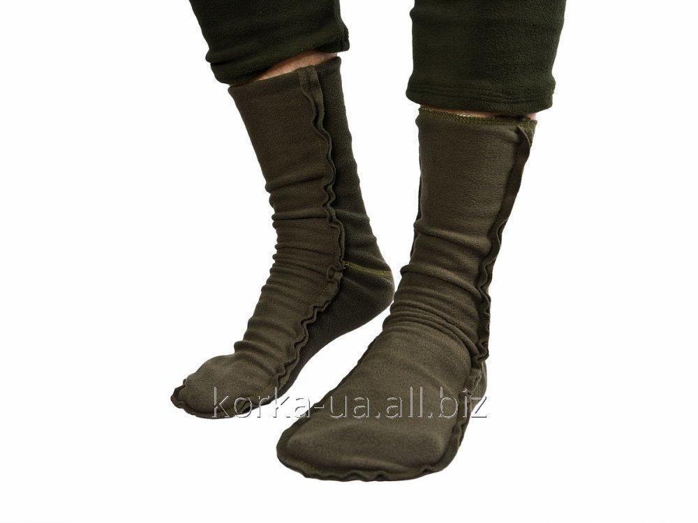 Термоноски, флисовые носки зимние купить в Киеве d0957f1503a