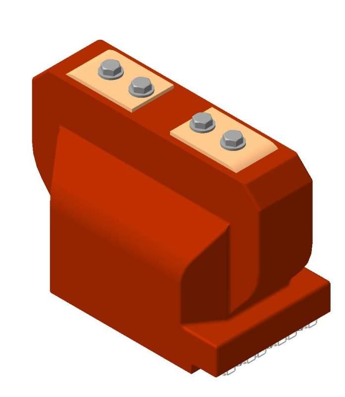 Трансформатор тока типа ТОЛ-Э, ТПЛ-Э