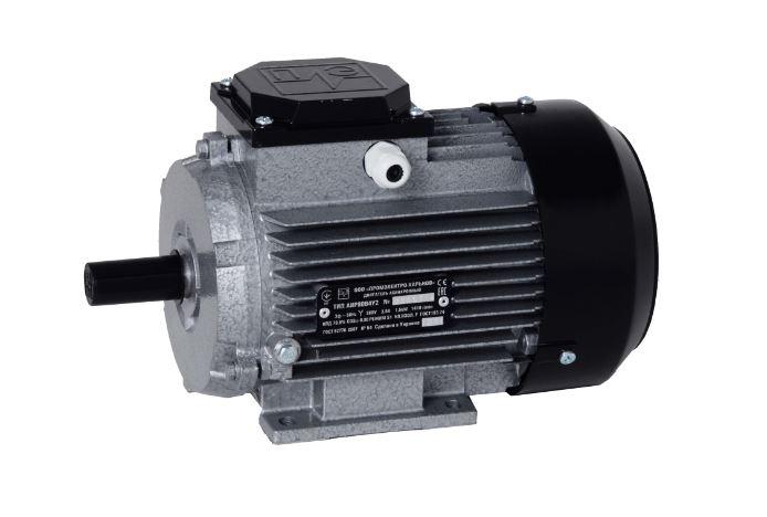 Электродвигатели асинхронные AIC трехфазные