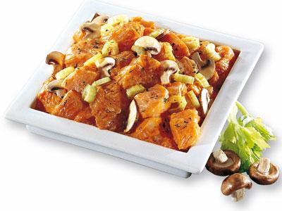 Маринады, соусы. Добавки пищевые