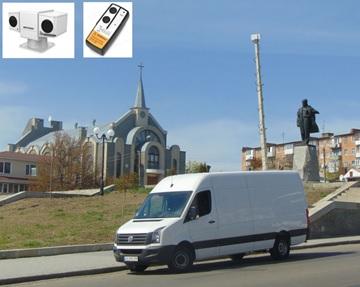 Мачта телескопическая унифицированная МТУ-6 автомобиля специального.