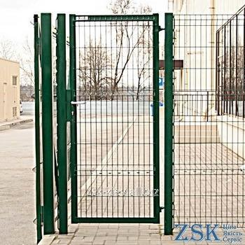 Buy Gate for a fence (height is from 1 m to 2,4m) the Classic series the KTK-01 code