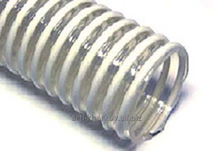 Buy Sleeve of PVCSERIE 3 PUR S DN140 of 0,86 mm