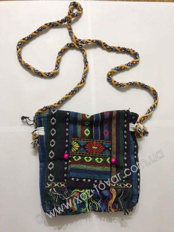 Handbag z kishenka, in piece.