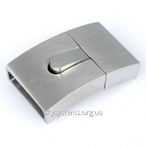 Замок сталь марки 316 L | CNCB 16 x 5,0 мм