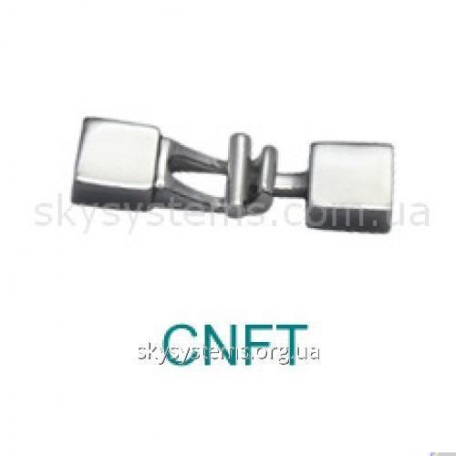 Замок сталь марки 316 L | CNFT 3,0 х 8,0 мм