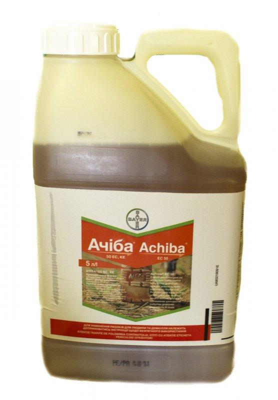 Купить Гербицид системного действия Ачиба
