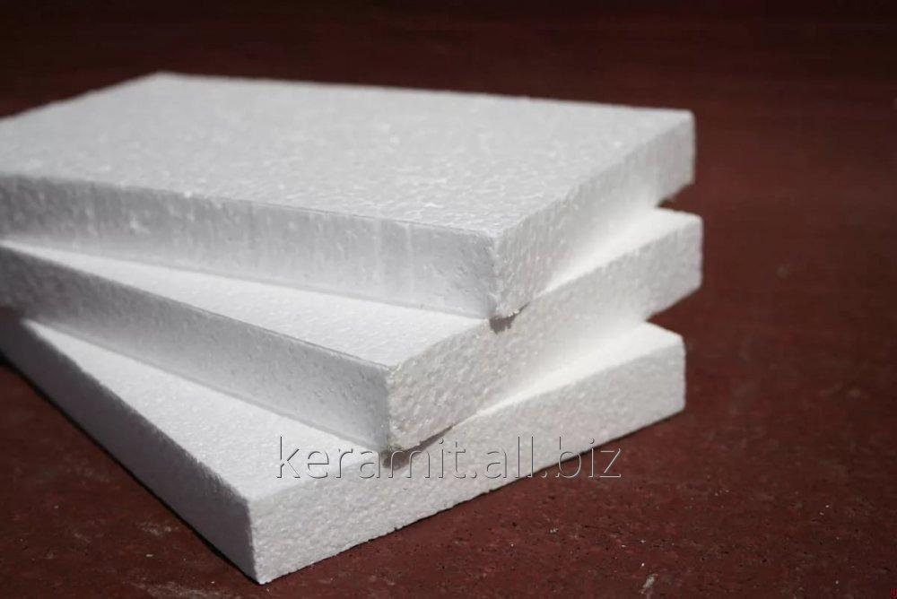 Buy Polyfoam, polystyrene foam plates of PSB-S-25